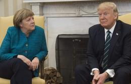 Thủ tướng Đức sẽ thảo luận về ngoại giao và an ninh với Tổng thống Mỹ