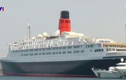 Khách sạn du thuyền tại UAE