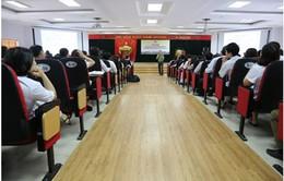 Phú Thọ: Trang bị kỹ năng ứng phó bạo lực cho nhân viên y tế