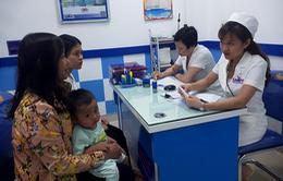 Quảng Trị: đưa phòng tiêm chủng vaccine Safpo 31 vào hoạt động