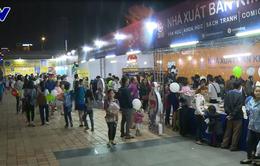 Đà Nẵng: Khai mạc Hội sách Hải Châu 2018 với hơn 200 gian hàng