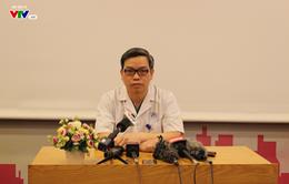 Bệnh viện đa khoa Xanh Pôn: Thông tin chính thức vụ bác sĩ bị người nhà bệnh nhân đánh
