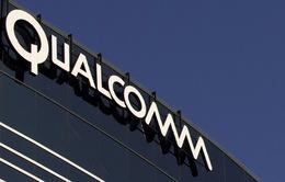 Qualcomm chịu thiệt hại nặng nề từ căng thẳng thương mại