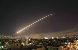 Phát hiện container chứa chất hóa học, vũ khí từ Đức và Anh tại Syria