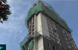 Đà Nẵng: Công nhân rơi từ trên cao tử vong, đơn vị thi công ém nhẹm