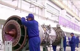 Trung Quốc hưởng lợi từ việc mở cửa thị trường