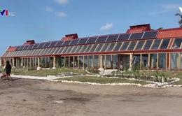Ngôi trường bền vững tại Argentina