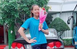 H'Mia Êban - Bông hoa lạ của bóng chuyền Tây Nguyên