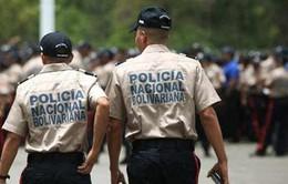 Cơ quan an ninh Venezuela đập tan âm mưu phá hoại bầu cử