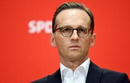 Đức để ngỏ cánh cửa đối thoại với Nga sau căng thẳng ngoại giao
