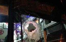 Đắk Lắk điều tra nhóm đối tượng ném đá xe khách