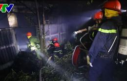 Hơn 1.000 vụ cháy nổ làm hơn 30 người chết trong 3 tháng
