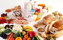 Chế độ dinh dưỡng cho người bị hiếm muộn