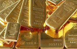 Giá vàng châu Á tăng do căng thẳng thương mại Mỹ - Trung