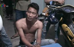 Tạm giữ đối tượng bắt giữ người trái phép tại Cà Mau