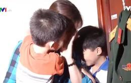 Xúc động câu chuyện thiếu tá Lê Hải Ninh hiến tạng cho 6 người