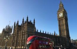 London là thành phố tốt nhất cho sinh viên