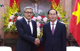 Việt Nam - Mông Cổ tăng cường mở rộng các lĩnh vực hợp tác