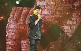 """""""Nhạc sĩ của Chi Pu"""" tiếp tục gây sốt ở Sing My Song"""