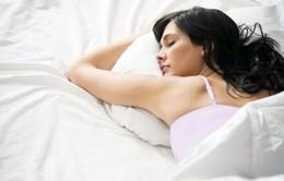 """Trị liệu bằng phương pháp """"giấc ngủ thảo dược"""" tại Trung Quốc"""