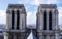 Nhà thờ Đức Bà Paris trước nguy cơ xuống cấp
