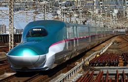10 chuyến tàu tốc hành nhanh nhất thế giới