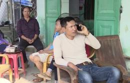 """Gặp người tài xế bẻ lái cứu 2 nữ sinh trên đường trong """"Café Sáng với VTV3"""" hôm nay (3/4)"""