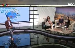 Café sáng với VTV3: Vì một cộng đồng thân thiện với người tự kỷ