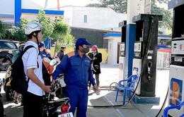Sẽ tăng Thuế Bảo vệ môi trường đối với xăng dầu