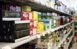Argentina tăng thuế cao với thuốc lá