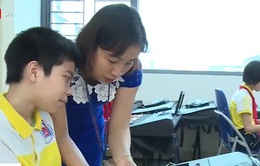 Hành trình gian nan trong giáo dục hòa nhập cho trẻ tự kỷ