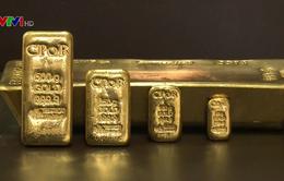 Từ 1/4/2018, vàng tại tổ chức tín dụng được hạch toán tương tự như ngoại tệ