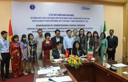 Việt Nam: Cứ 15 người có 1 người mắc bệnh hiếm