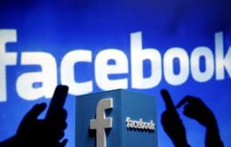 1/10 người Mỹ xoá tài khoản Facebook