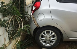 Ủy ban ATGT Quốc gia gửi công văn sau vụ giáo viên lùi xe khiến học sinh tử vong