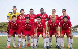 Liên đoàn bóng đá Lào bị phạt 16 tỷ đồng vì vi phạm chuyển nhượng.