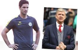 """""""Người cũ"""" của Arsenal sắp được bổ nhiệm thay thế HLV Wenger"""