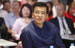 """Nhà báo Lê Quang Minh : VTV đã sẵn sàng cho """"cuộc chơi"""" số"""