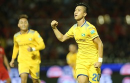 VIDEO: Tổng hợp trận đấu CLB Quảng Nam 1-1 Sông Lam Nghệ An