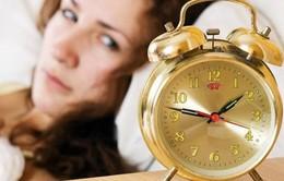Thiếu ngủ ở phụ nữ trung niên và nguy cơ bệnh tật