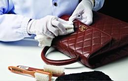Bí quyết bảo quản túi xách bằng da