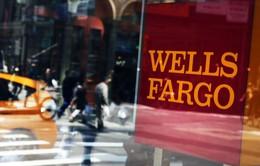 Wells Fargo đối mặt án phạt kỷ lục tới 1 tỷ USD