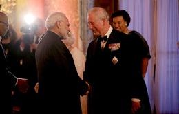 Thái tử Charles trở thành người đứng đầu Khối thịnh vượng chung