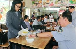 Hà Tĩnh: Xử phạt hàng loạt cơ sở vi phạm an toàn vệ sinh thực phẩm