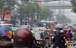 Không xây thêm cao ốc ở trung tâm Hà Nội và TP.HCM