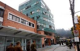 Nổ tại bệnh viện ở Chile, ít nhất 53 người thương vong