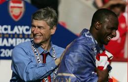 Trò cũ tại Arsenal thẳng thừng khước từ mong mỏi của HLV Wenger