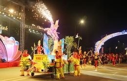 Nhiều hoạt động nghệ thuật chào mừng Lễ hội Đền Hùng 2018