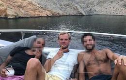 Cảnh sát bác bỏ nghi vấn DJ Avicii bị sát hại