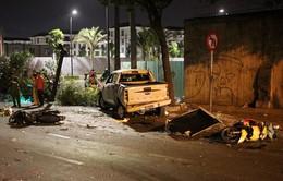 Phó Thủ tướng Trương Hòa Bình yêu cầu làm rõ nguyên nhân vụ tai nạn giao thông làm 4 người tử vong tại Quảng Trị